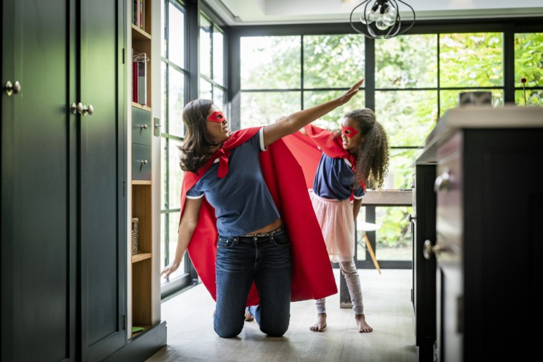 Here's Why Your HVAC Company Is a Superhero